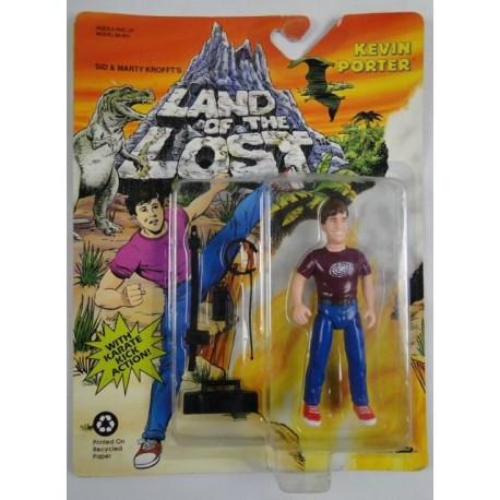 Kevin Porter MOC Land of the Lost