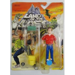 Tom Porter MOC Land of the Lost
