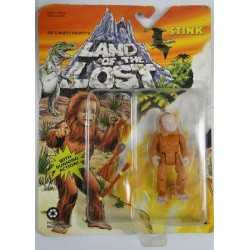 Stink MOC Land of the Lost