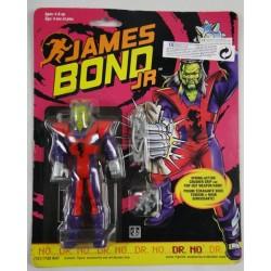 Dr. No MOC James Bond Jr.