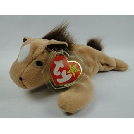 Derby the Horse - TY Beanie Baby original 1996