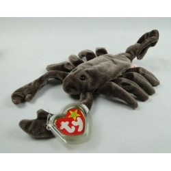 Stinger the Scorpion - TY Beanie Baby original 1996