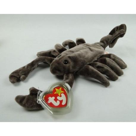 Stinger the Scorpion - TY Beanie Baby original 1996