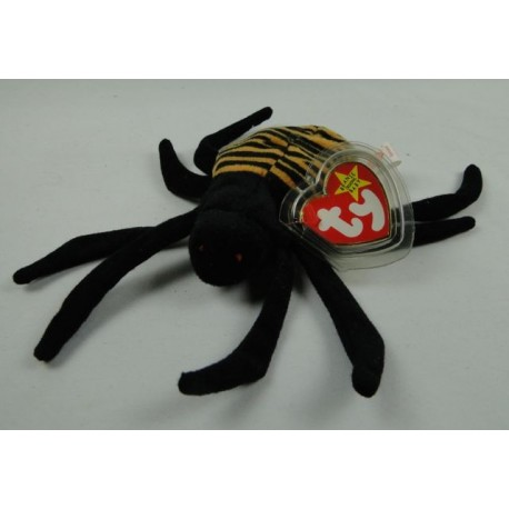 Claude the Crab - TY Beanie Baby original 1996