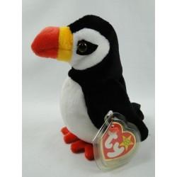 Puffer the Pinguin - TY Beanie Baby original 1996