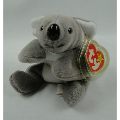 Mel the Koala - TY Beanie Baby original 1996