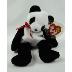Fortune the Panda - TY Beanie Baby original 1996