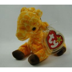 Twigs the Giraffe - TY Beanie Baby original 1996