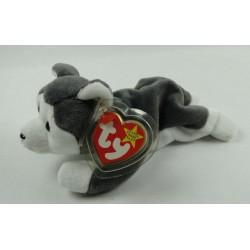 Nanook the Husky dog - TY Beanie Baby original 1996