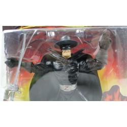 classic Zorro MOC action figure - Playmates 1997