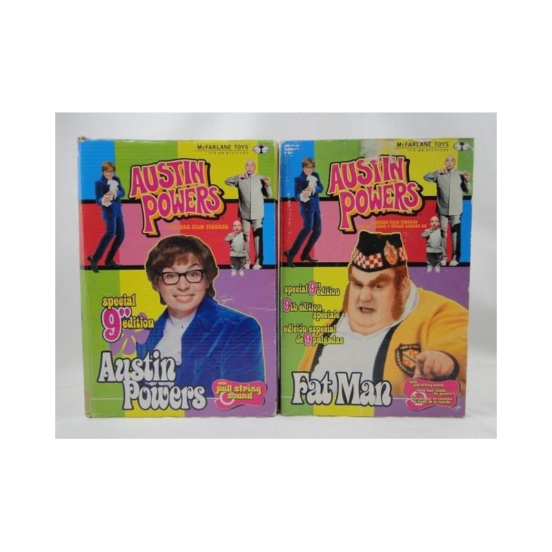Austin Powers Deluxe [1999]