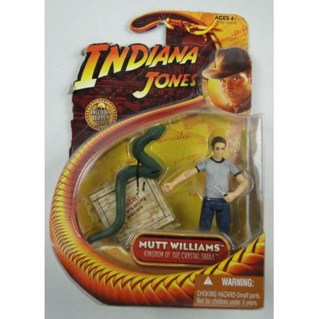 Mutt Williams MOC - Indiana Jones