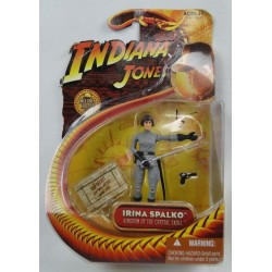 Irina Spalko MOC - Indiana Jones