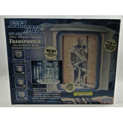 Transporter MIB - Star Trek The Next Generation - Playmates