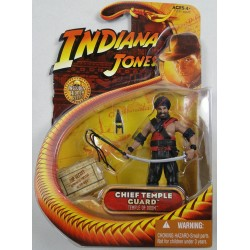 Chief Temple Guard MOC - Indiana Jones - Hasbro 2008 - Temple of Doom