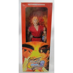 Ryu MIB - Street Fighter II Capcom figure Japan