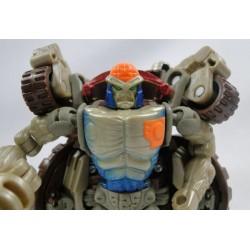 Rattrap - Transformers Beast Wars - Hasbro 1998 loose asis