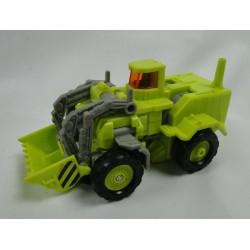 Autocrusher - Transformers Beast Wars II - Hasbro 1998 loose asis