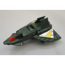 Groundshaker - Transformers G1 Micromasters - Hasbro 1989 loose asis