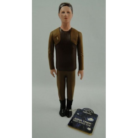 Nine Odo PVC figure - Star Trek Deep Space Applause 1994