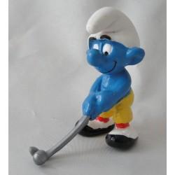 Golfsmurf