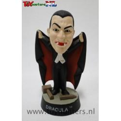 Dracula Color - Little Big Head figure Loose Universal Studios Monsters, Sideshow Toy 1998