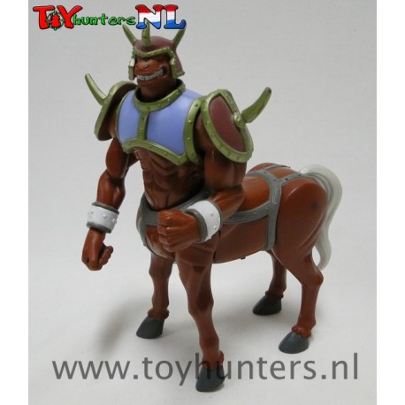 Rabid Horseman working sound, Mattel 1996