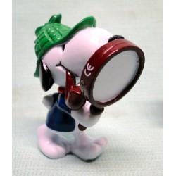 Snoopy Detective Sherlock Holmes