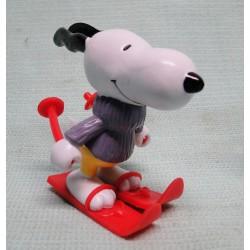 Snoopy Ski