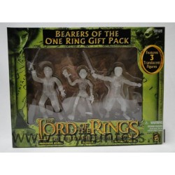 Bearers of the One ring Gift Pack - ToyBiz LOTR