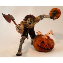 Peter Pumpkin Eater - McFarlane Toys