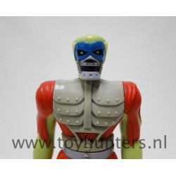 Prime Evil loose NO Cape loose - Ghostbusters Filmation - Schaper 1985