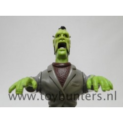 The Frankenstein Monster loose- The Real Ghostbusters - Kenner