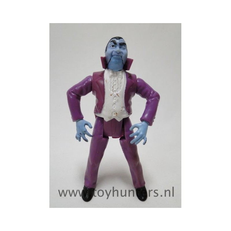 The Dracula Monster loose- The Real Ghostbusters - Kenner ...  sc 1 st  Toyhunters.nl & the-dracula-monster-loose-the-real-ghostbusters-kenner