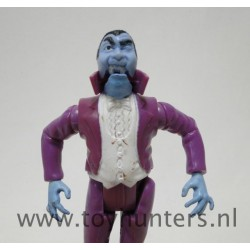 The Dracula Monster loose- The Real Ghostbusters - Kenner