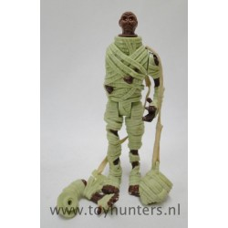 The Mummy Monster loose- The Real Ghostbusters - Kenner