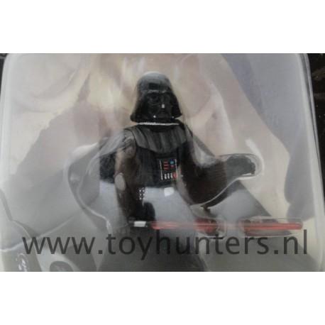 Darth Vader MOC SAGA013 The Saga Collection Hasbro 2010