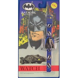 Watch Batman Returns MOC new