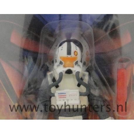 Clone Pilot MOC No 34 ROTS Hasbro 2005