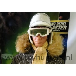"Han Hoth 12"" loose with box"