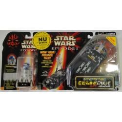 R2-D2 + Comtech asis EPISODE 1