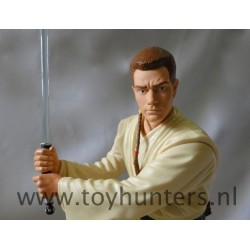 Obi Wan Kenobi Mega-Collectible MIB by Applause Episode 1