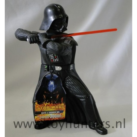 Darth Vader Bath & Shower Gel 300ml ROTS