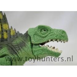 Dimetrodon - JP01