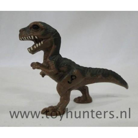 T-rex Hatchling loose - Robert Muldoon