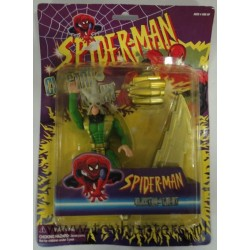 Electro BOOTLEG MOC - Spiderman