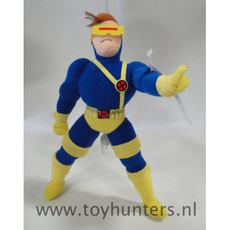 Cyclops pluche - X-men