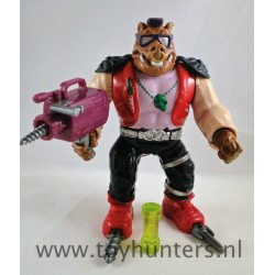 Mutatin Bebop with Ooze can 100% Complete as is