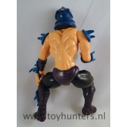 Shredder los figure only