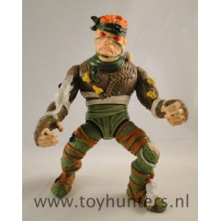 Rat King figure only